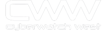 Cyber Watch West Logo